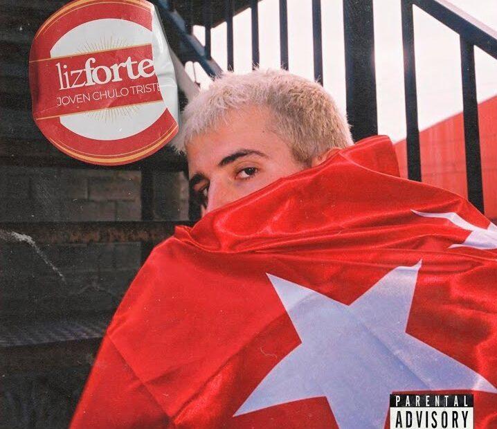 Joven Chulo Triste - Liz Forte